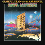Grateful Dead / From The Mars Hotel (LP)
