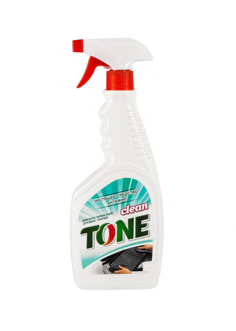Sellwin Pro  Clean Tone Чистящее средство Антижир 500мл