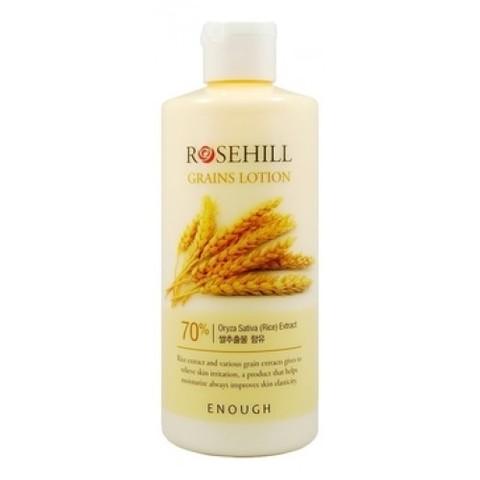 ENOUGH Лосьон для лица Enough RoseHill Grains Lotion