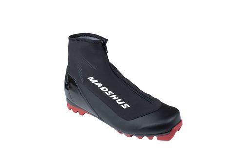 Спортивные лыжные ботинки Madshus Endurace C (2020/2021) для классического хода НОВИНКА!