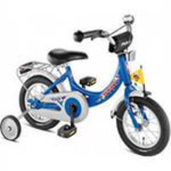 Двухколесный велосипед, 16'', Puky ZL 16-1 Alu,3+лет