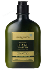 Шампунь против перхоти (Ausganica | Flake Waiver Shampoo), 250 мл