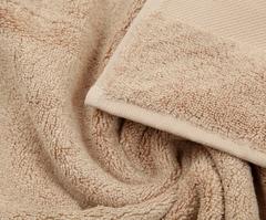 Полотенце 50x100 Hamam Waterside пыльно-розовое