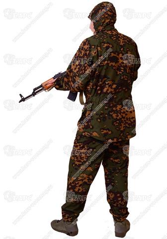 Камуфляжный костюм «Сумрак-М1» Лягушка Лето