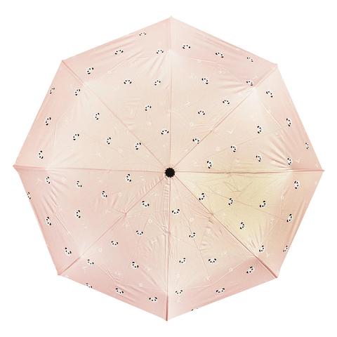 Зонт Panda Pink