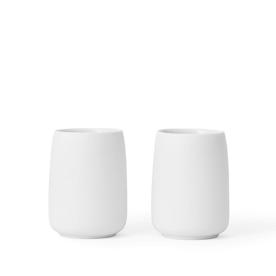 Чайный стакан Nicola™ 170 мл, 2 предмета