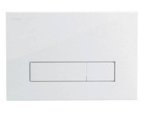 Клавиша смыва для унитаза Mepa Orbit 421800