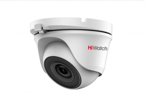 Камера видеонаблюдения HiWatch DS-T123