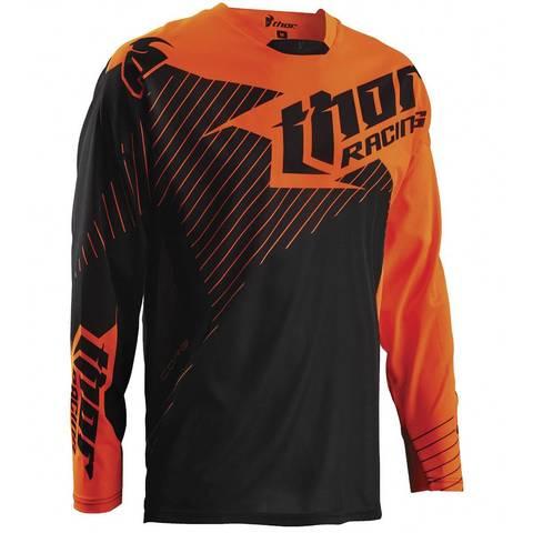 Джерси для мотокросса Thor Core Hux Jersey