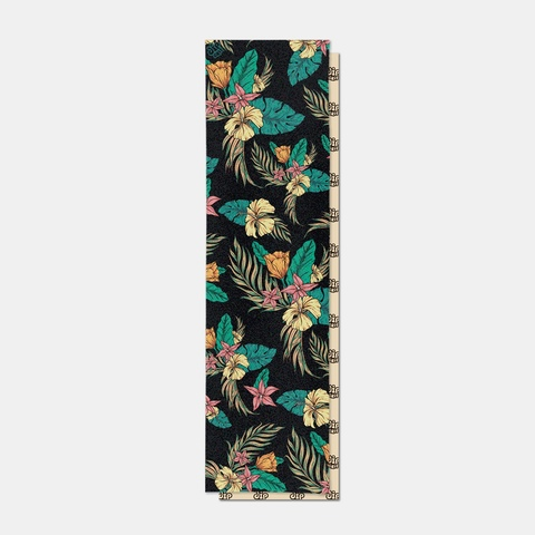 Шкурка dipGRIP Two Floral Perforated