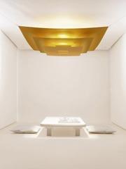 Ingo Maurer Und Team Luxury Pure Lamp