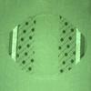 Пластырь при проникающих травмах груди c односторонним клапаном Sam Shest Seal