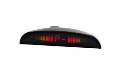 Парктроник (парковочный радар) Interpower IP-816 (на 8 датчиков)