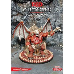D&D: Rage of Demons: Demon Lord Orcus