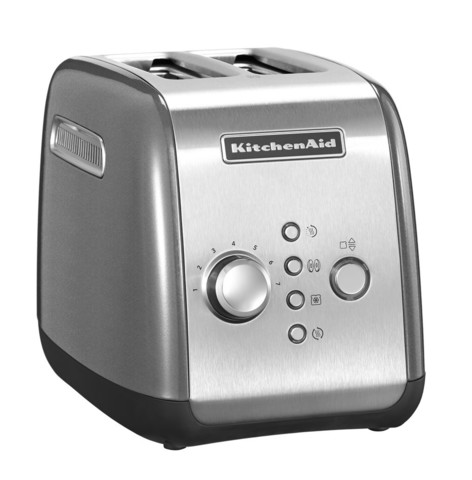 Тостер KitchenAid 5KMT221 металл