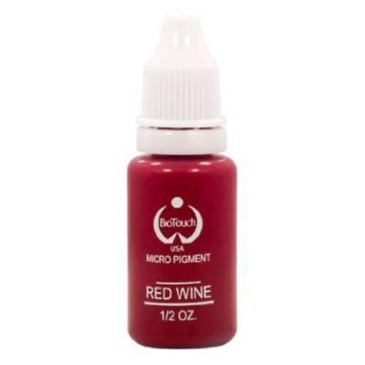 BioTouch, Red Wine — «Красное вино»