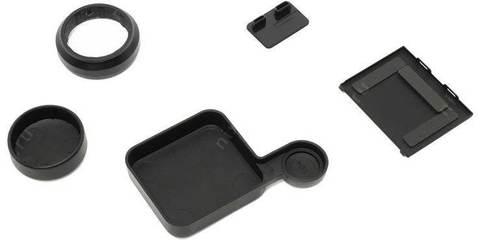 Защитные крышки GoPro Protective Lens and Covers (ALCAK-302) комплектация