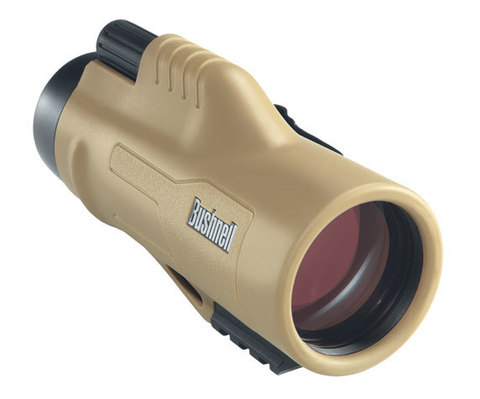 Монокуляр Bushnell Legend Ultra HD 10x42 Tactical