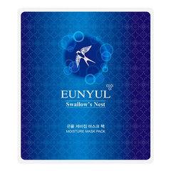 Eunyul Swallow's Nest Mask Pack - Тканевая маска для лица с экстрактом ласточкиного гнезда