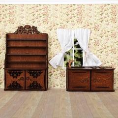 ЯиГрушка Набор мебели для кукольного домика