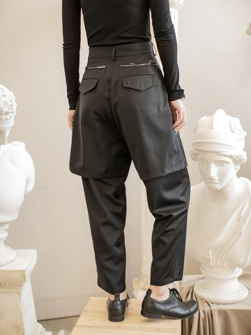 Trousers «ELIINA»