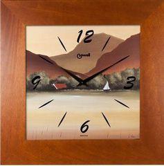 Часы настенные Lowell 12204