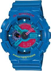Наручные часы Casio G-Shock GA-110HC-2AER