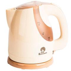Чайник электрический 1,7л ВАСИЛИСА Т23-2200 бежевый