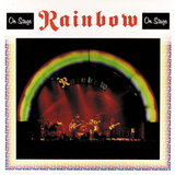Rainbow ‎/ On Stage (2LP)