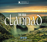Clannad / The Real... Clannad (3CD)