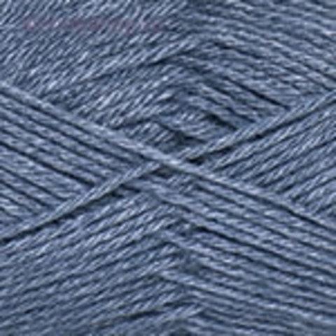 Silk Royal Yarnart 431 серый - пряжа, фото