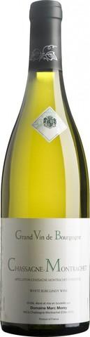 Вино Domaine Marc Morey & Fils, Chassagne-Montrachet AOC, 0.75 л