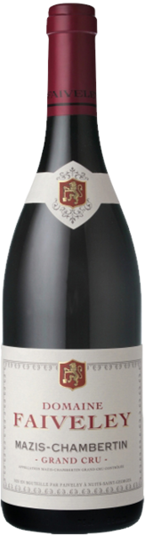 Faiveley Mazis-Chambertin Grand Cru