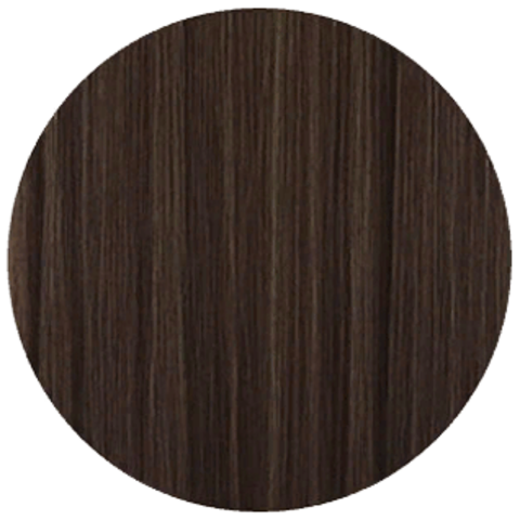 Lebel Materia Grey WB-6 (тёмный блондин тёплый) - Перманентная краска для седых волос
