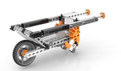 Конструктор Engino DISCOVERING STEM. Механика: рычаги и рычажные механизмы