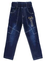 1893 джинсы для мальчиков, синие
