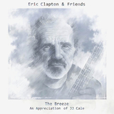 Eric Clapton & Friends / The Breeze - An Appreciation Of JJ Cale (2LP)
