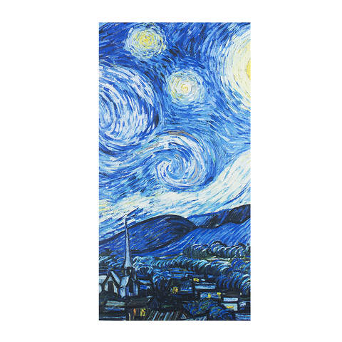 Блокнот Van Gogh Night
