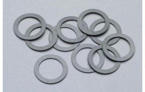56026 Уплотнительное кольцо 10х6,4мм (10штук)