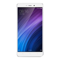Xiaomi Redmi 4 Pro 32GB Silver - Серебристый