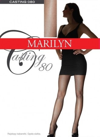 Колготки Marilyn Casting 080