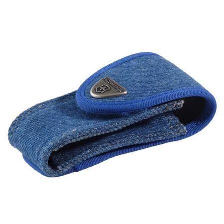 Чехол для ножа джинсовый Victorinox (4.0543.2)