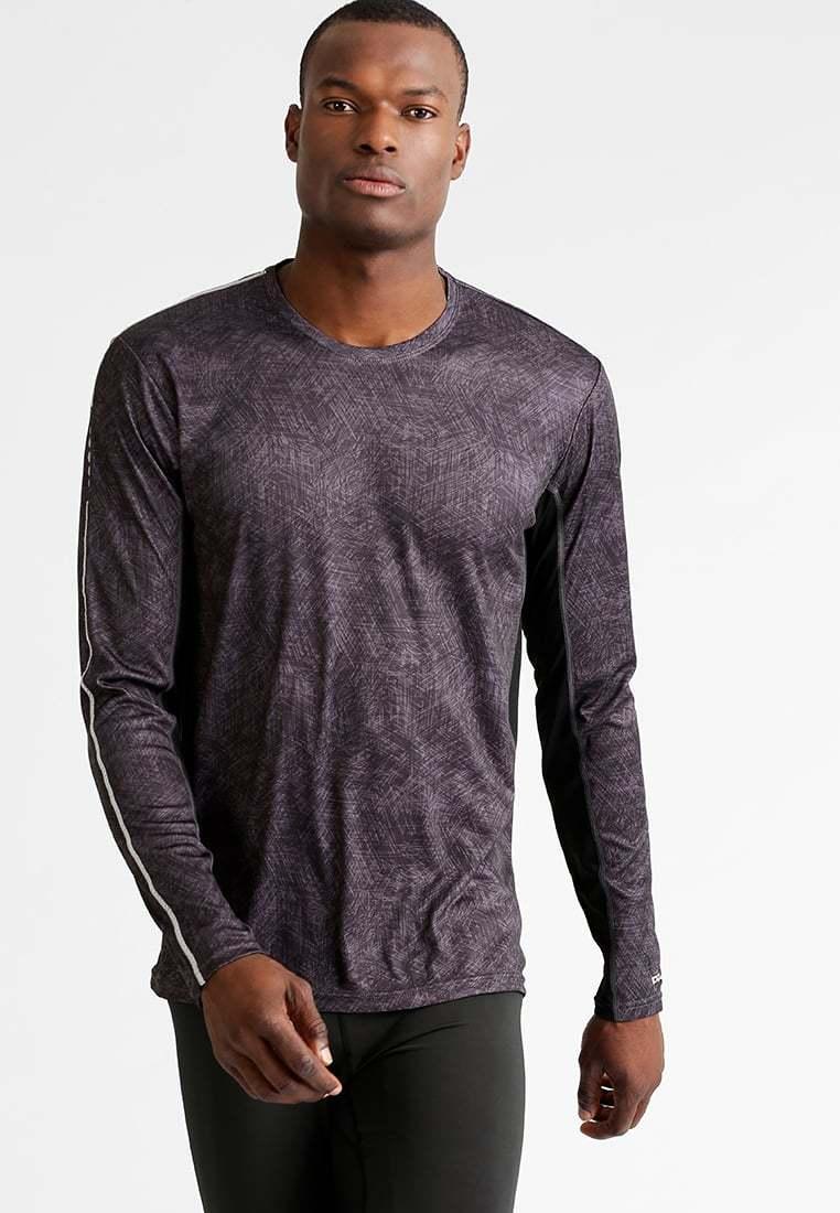 Мужская профессиональная рубашка для бега Craft Mind Run (1903948-2095)