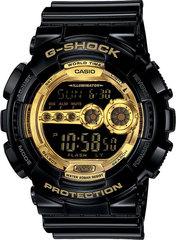 Мужские часы CASIO G-SHOCK GD-100GB-1ER