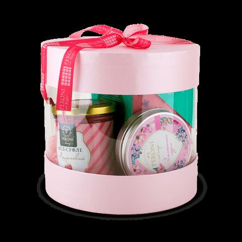 """Подарочный набор """"Rose"""" от Peroni"""