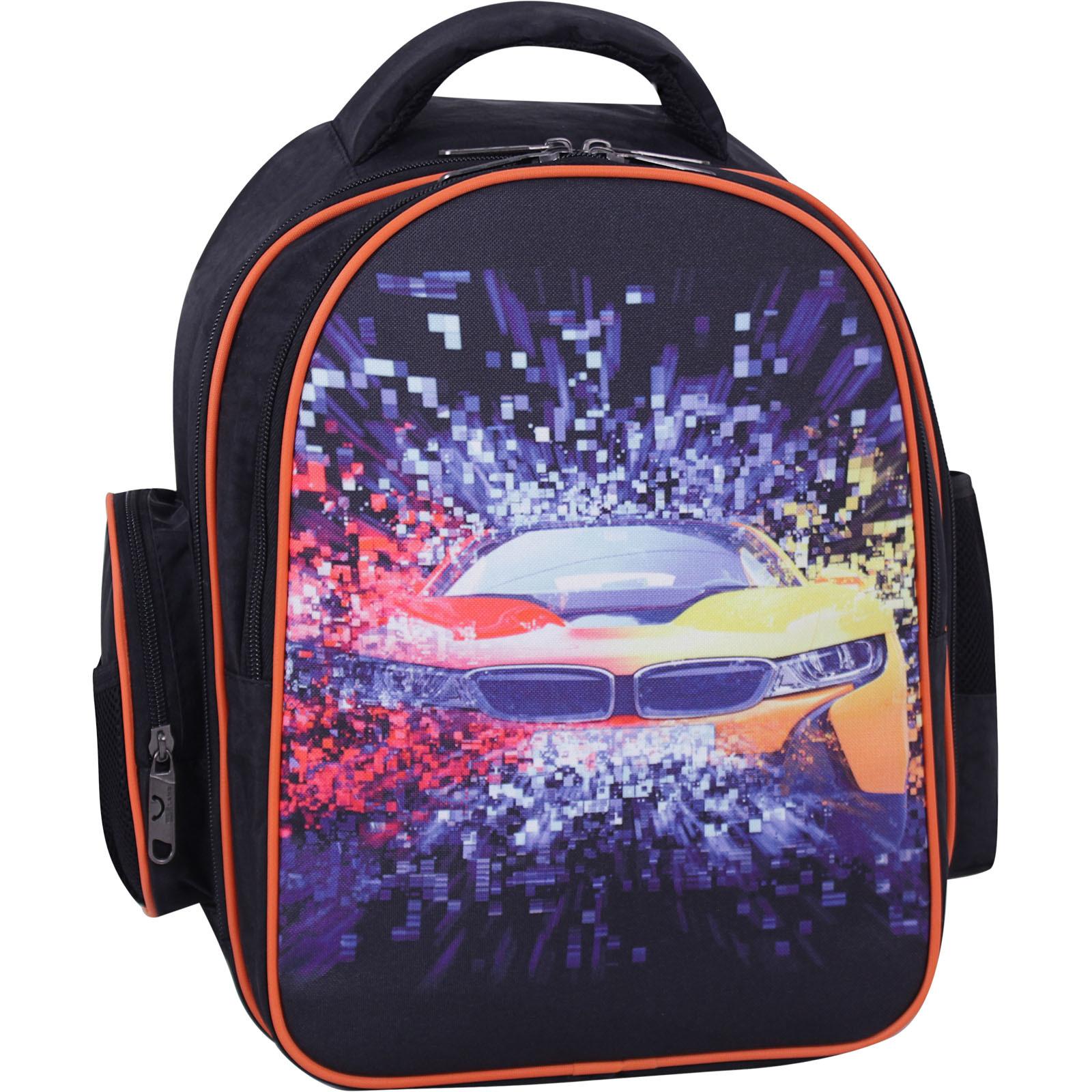 Школьные рюкзаки Рюкзак Bagland Pupil 14 л. черный 417 (0012570) IMG_8424_суб417_-1600.jpg