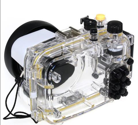 Sony DSC-RX100 III бокс подводный (аквабокс) Jnt 40m