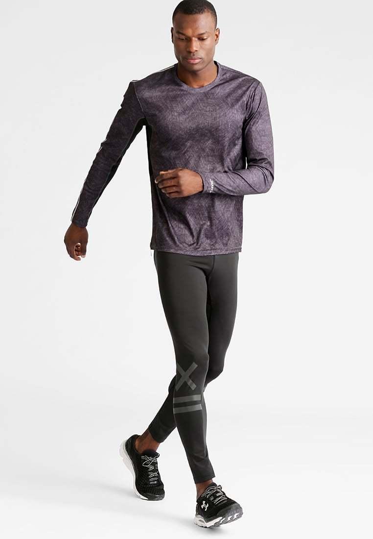 Мужская беговая рубашка Craft Mind Run (1903948-2095)