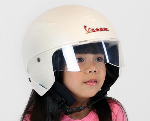Шлем Peg Perego Vespa CS0703