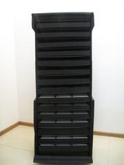 Ящик раздвижной для хранения и выставки оправ 240 шт.